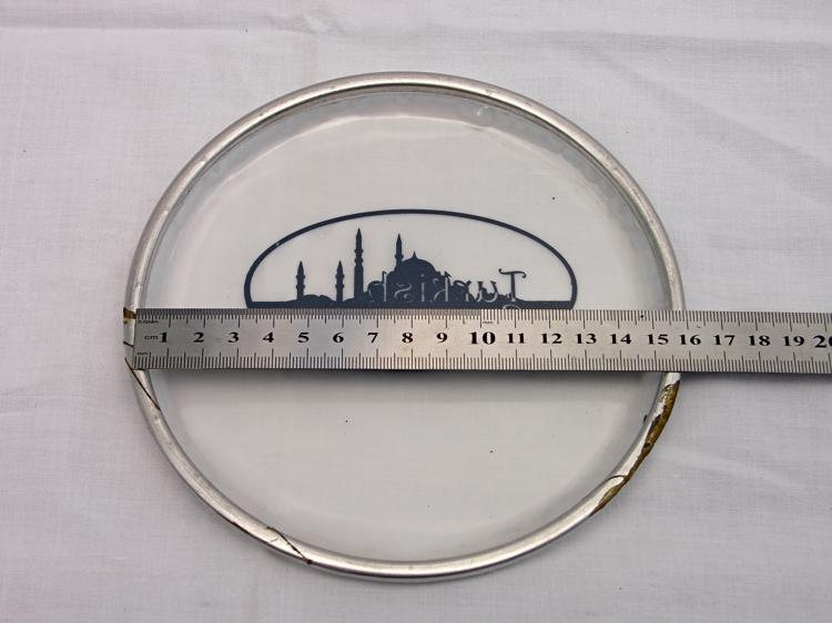 Turkish Emporium 15.4cm