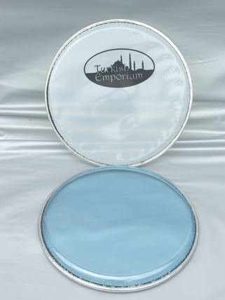 Various Clear 20.5cm