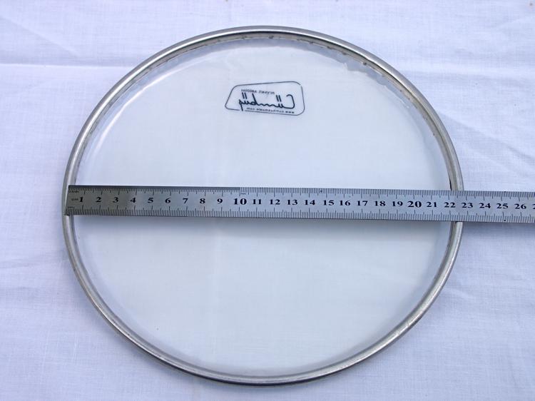 Cumbus White 22.2cm
