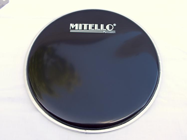Mitello Black 22.2cm